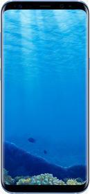Samsung Galaxy S8+ G9550 64GB Dual Sim Niebieski