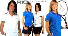 Karakal Rio Polo Shirt