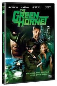 Green Hornet DVD) Michel Gondry