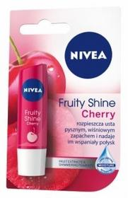 Nivea balsam FRUITY SHINE CHERRY 4,8g