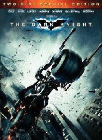 Batman: Mroczny rycerz [DVD]