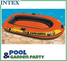 Intex Pontony Explorer PRO 200 196 x 102 x 33 cm 58356