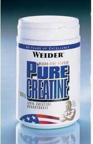 Weider Pure Creatine 500g