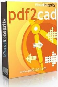 Visual Integrity PDF2CAD