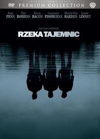 Rzeka tajemnic Premium Collection) DVD) Clint Eastwood