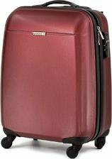 Puccini Mała walizka bordowa PC005 C