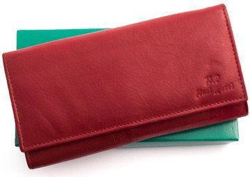 6a5200663b03c Paul Rossi portfel skóra 1102 MTN R – ceny