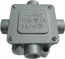 Tarel ODGAŁĘŹNIK METALOWY 5x4/4-16 IP-55 021