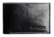 Rovicky Etui skórzane na karty i banknoty Skł. IV C Skł. IV C