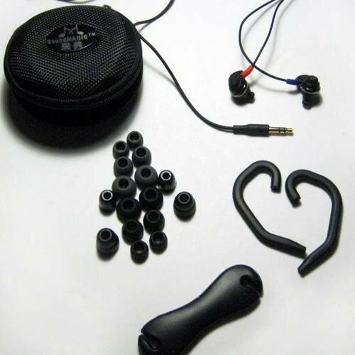 SoundMagic PL30 czarne