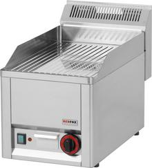 RedFox Płyta grillowa chromowana elektryczna GDRL - C - 33 EM 00000519