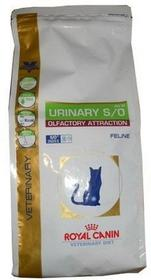 Royal Canin Veterinary Diet Feline Urinary S/O Olfactory Attraction UOA32 3,5kg
