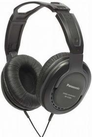 Panasonic RP-HT265E-K czarne