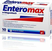 Polfa Enteromax 10 szt.