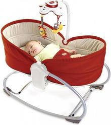 Tiny Love 3w1 Rocker Napper