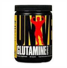 Universal Nutrition Glutamine Capsules 100kap