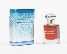 Al Haramain Salma perfumy w olejku 15ml