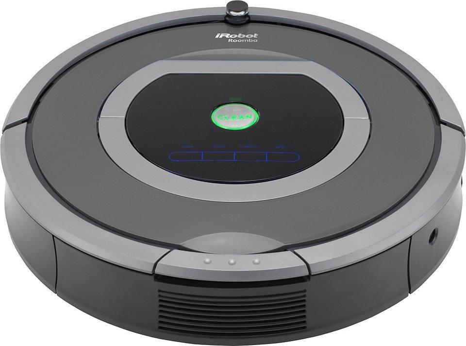iRobot 782E Roomba