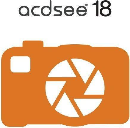 ACD Systems ACDSee 18 - Uaktualnienie