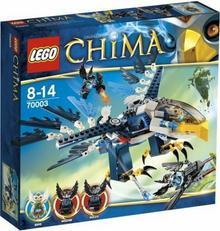 LEGO Chima Orzeł Erisa 70003