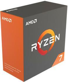 AMDRyzen 7 1700X