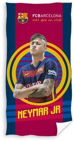 Ręcznik Drukowany Neymar Barcelona 70/140Cm Fcb9007