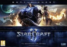 Starcraft 2: Battle Chest PC