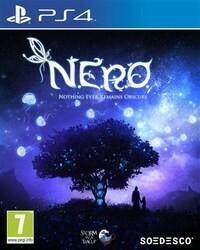 N.E.R.O PS4
