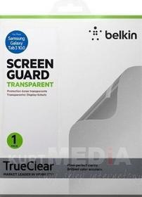 "Belkin Folia ochronna OCHRONNA Transparent F7P107vf do Galaxy Tab3 10,1"" / Samsung"