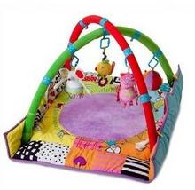 Taf Toys Mata edukacyjna dla dzieci Mały odkrywca