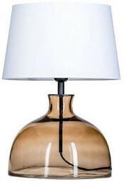 4concepts Haga Lampa stołowa 1-punktow taupe L212175217