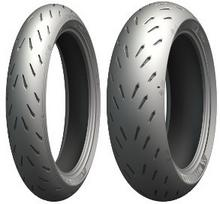 MICHELIN Power RS 180/55 ZR17 TL (73W) tylne koło, M/C
