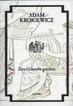 Opinie o  Adam Krokiewicz  Zarys filozofii greckiej