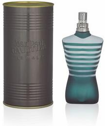 Jean Paul Gaultier Le Male woda toaletowa 125 ml