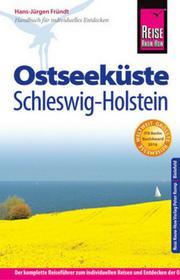 Fründt, Hans-Jürgen Reise Know-How Ostseeküste Schleswig-Holstein Fründt, Hans-Jürgen