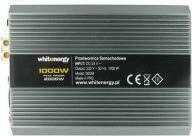 Whitenergy 4World 24 V 1000 W (2 gniazda) 06588
