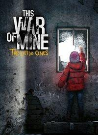 11bit studios This War of Mine: The Little Ones (PC) PL STEAM