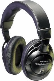 Audio-Technica ATH-M40FS czarne