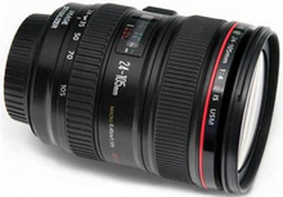 CanonEF 24-105mm f/4 L IS USM