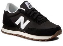 New Balance WL501CVC czarny