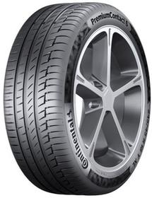 Continental PremiumContact 6 205/50R17 89V