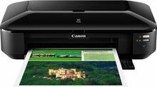 Canon PIXMA iX6850A3+ Profesjonalna drukarka atramentowego (9.600X 2.400DPI, WiFi, USB) czarna