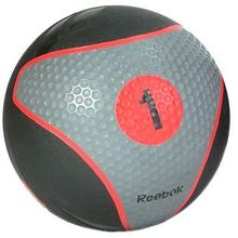 Reebok Piłki lekarska 1 kg RSB-10121