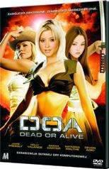 DOA: Dead or Alive [DVD]