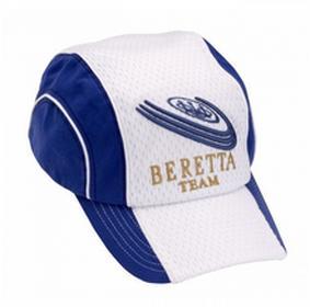 Beretta Czapka z daszkiem - Blue Total (BT13-504) KR