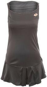 Lotto Sukienka tenisowa Nixia II Dress- grey shark