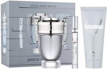 Paco Rabanne Forever Sailing woda toaletowa 50 ml + żel pod prysznic 100 ml + torebka