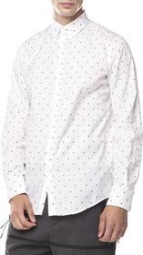 DSQUARED2 Koszula Biały IT-46