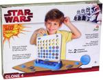 IMC Toys Star Wars Connect 4 (IMC-720008)