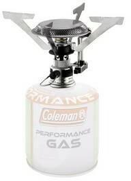 Coleman Fyrepower Pz kuchenka  (153G, 6900 W) Srebrny